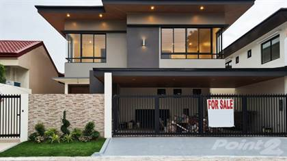 Residential Property for sale in Newly Built House for Sale in BF Homes, Paranaque, Paranaque City, Metro Manila