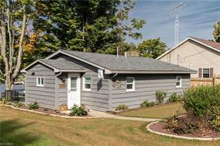Single Family for sale in 6051 Lakeview St, Lisbon, OH, 44432