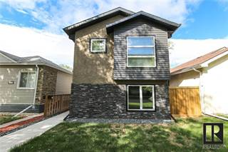 Single Family for sale in 217 Melrose AVE W, Winnipeg, Manitoba