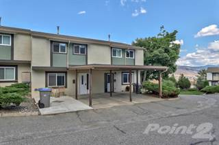 Townhouse for sale in 1469 Springhill Drive, Kamloops, British Columbia, V2B 1H5