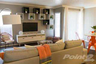 Apartment For Rent In Link Apartments   Floorplan A2, Dallas, TX, 75243