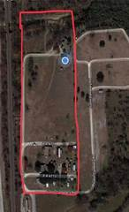Comm/Ind for sale in 10711 Justin Cemetery Road 264, Justin, TX, 76247