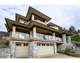 Single Family for sale in 2419 CHAIRLIFT ROAD, West Vancouver, British Columbia, V7S0A3