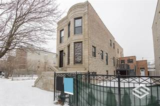 Single Family for sale in 4010 South Ellis Avenue, Chicago, IL, 60653