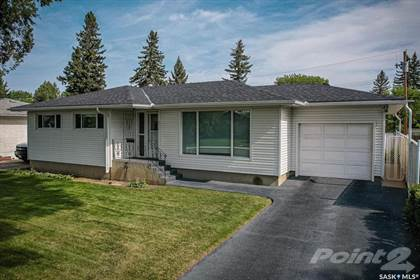 Residential Property for sale in 27 Young CRESCENT, Saskatoon, Saskatchewan, S7J 2L3
