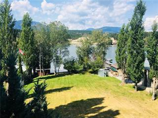 Single Family for sale in 1752 Fort Point Close, Invermere, British Columbia, V0A1K0