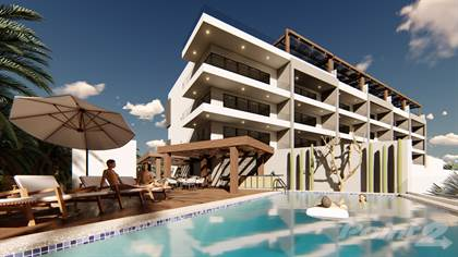 Condominium for sale in Paraiso del Tezal, ocean view condos in Cabo, Los Cabos, Baja California Sur