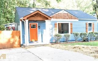 Single Family for sale in 1006 Westmont Rd, Atlanta, GA, 30310
