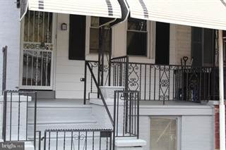 Townhouse for sale in 2046 S 65TH STREET, Philadelphia, PA, 19142
