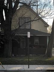 Single Family for sale in 3429 East 49th St, Cleveland, OH, 44127