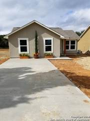 Single Family for sale in 2123 BLUERIDGE DR, Canyon Lake, TX, 78133
