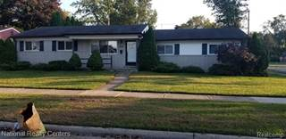 Single Family for sale in 33785 YUMA Street, Westland, MI, 48185