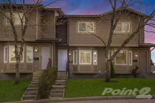 Townhouse for sale in 53 FALSHIRE TC NE, Calgary, Alberta, T3J 3B6