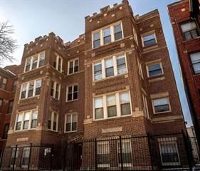 Condo for sale in 7008 South Merrill Avenue 2, Chicago, IL, 60649