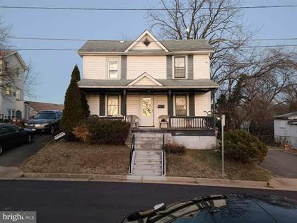 Residential Property for sale in 109 TINNERS HILL STREET, Falls Church, VA, 22046