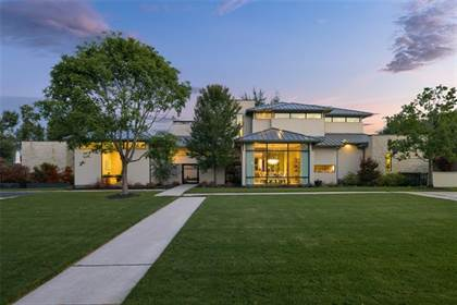 Residential Property for sale in 4610 S Lindhurst Avenue, Dallas, TX, 75229