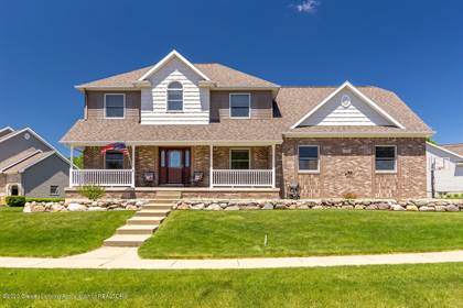 Residential Property for sale in 1579 Royal Crescent Drive, Holt, MI, 48842