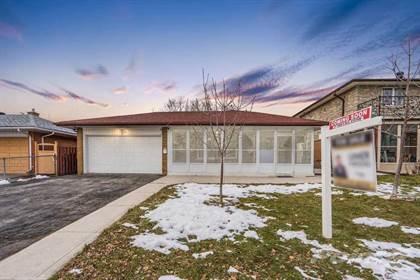 Residential Property for sale in 6 Seguin Crt, Toronto, Ontario