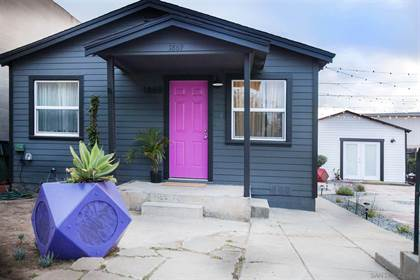 Residential Property for sale in 1869 Newton Ave, San Diego, CA, 92113
