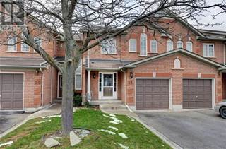 Condo for rent in 11 -ATKINSON Drive 2001, Burlington, Ontario, L7M4H7