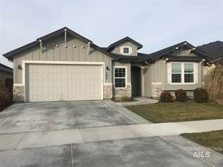 Single Family for rent in 102 W Woodward St, Meridian, ID, 83646