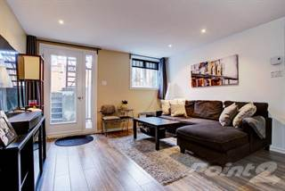 Apartment for sale in 2382 Rue Montgomery, Montreal, Quebec