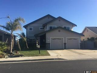 Single Family for sale in 1852 Dolphin Pl, Discovery Bay, CA, 94505
