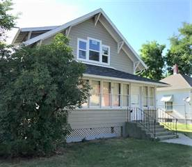 Single Family for sale in 711 3RD STREET, Roundup, MT, 59072