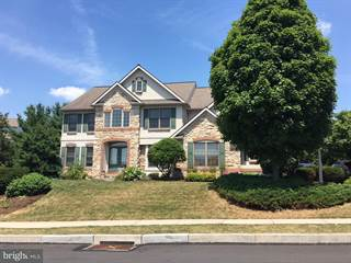 Single Family for sale in 1118 WANSFORD ROAD, Mount View, PA, 17050
