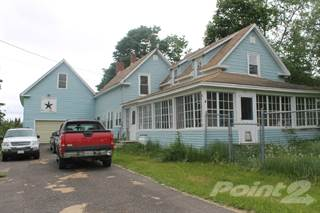 Residential Property for sale in 91 Sherman Street, Island Falls, ME, 04747