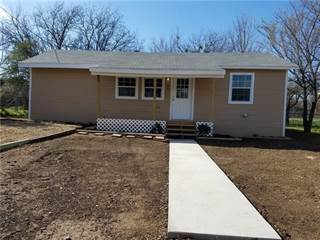 Single Family for sale in 105 N Bowie Street, Jacksboro, TX, 76458