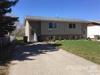 Multi-family Home for sale in 633-635 3rd STREET NE, Wadena, Saskatchewan, S0A 4J0