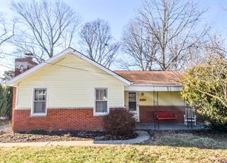 Single Family for sale in 1710 S Huntington Drive, Bloomington, IN, 47401