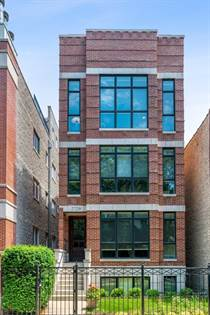 Residential Property for sale in 2729 North KENMORE Avenue 301, Chicago, IL, 60614