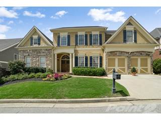 Single Family for sale in 1069 Bluffhaven Way, Brookhaven, GA, 30319
