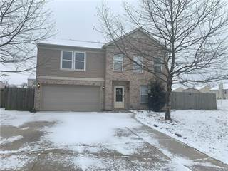 Single Family for sale in 7839 Edgemanor Court, Indianapolis, IN, 46239