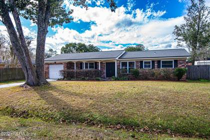 Residential Property for sale in 8462 SAN ARDO DR, Jacksonville, FL, 32217