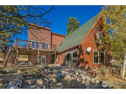 Residential Property for sale in 43 Owl Dr, Rollinsville, CO, 80422