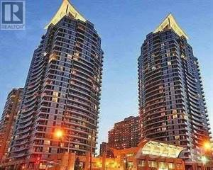 Condo for rent in 33 ELM DR 2112, Mississauga, Ontario