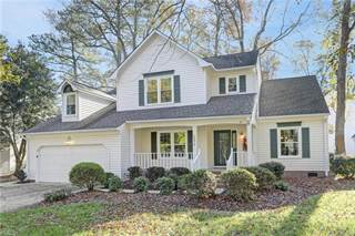 Single Family for sale in 2696 Christopher Farms Drive, Virginia Beach, VA, 23453