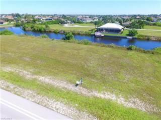 Land for sale in 1243 Old Burnt Store RD N, Cape Coral, FL, 33993