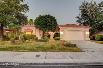 Residential Property for sale in 2720 Vista Butte Drive, Las Vegas, NV, 89134