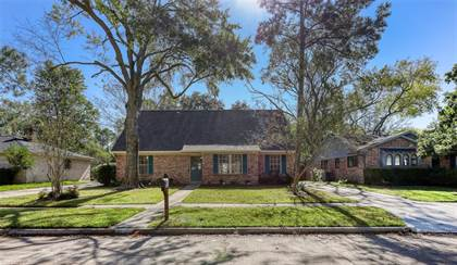 Residential Property for sale in 12343 Attlee Drive, Houston, TX, 77077