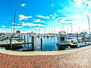 Apartment for rent in Crescent at Fells Point by Windsor - Large One Bedroom, Baltimore City, MD, 21231
