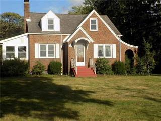 Single Family for sale in 3850 Seneca Dr, South Pymatuning, PA, 16150