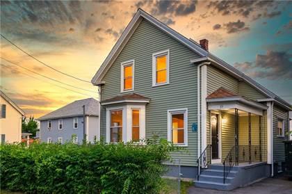 Residential Property for sale in 35 Oakley Street, East Providence, RI, 02914