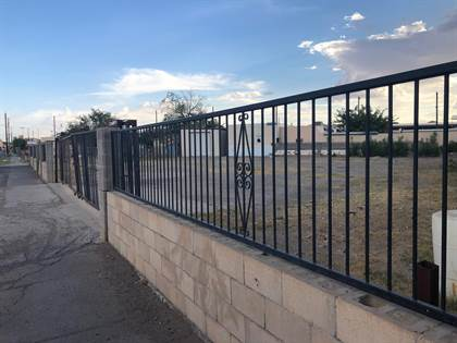 Lots And Land for sale in 521 S PIEDRAS Street, El Paso, TX, 79905