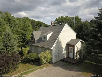 Residential for sale in 140 BAZA, Leonard, MI, 48367