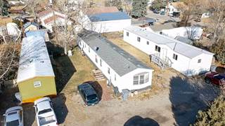 Comm/Ind for sale in 211 S 6th Street, Kremmling, CO, 80459