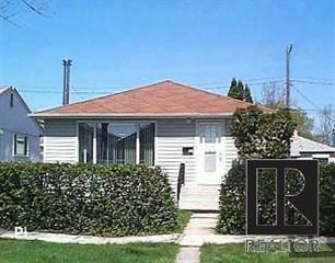 Single Family for sale in 141 Horton AVE, Winnipeg, Manitoba, R2C0T6